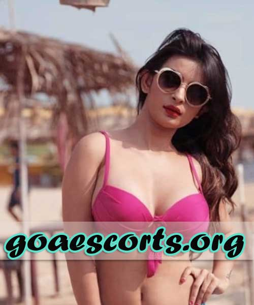Escorts in Goa